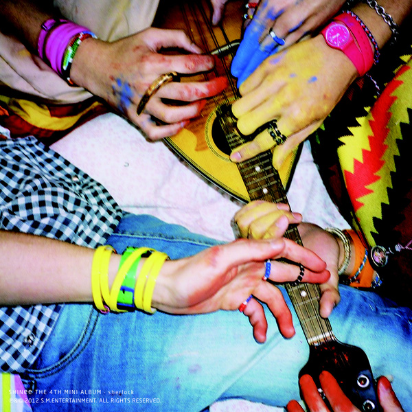 Rom || Eng Lyrics] SHINee – Honesty (늘 그 자리에