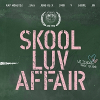 [Rom | Eng Lyrics] BTS - Boy In Luv (상남자)