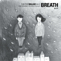 [Rom | Eng Lyrics] S.M. The Ballad - Breath (숨소리) [Sung by Jonghyun & Taeyeon]