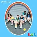 GFriend_LOL_album